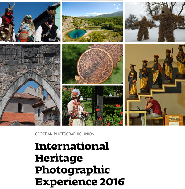International Heritage Photographic Experience 2016
