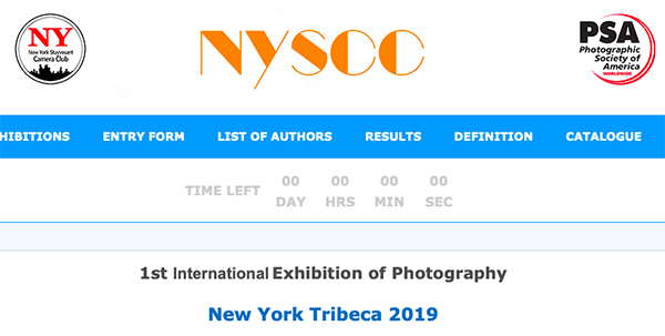 New York Tribeca 2019