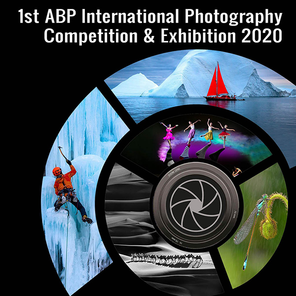 1st ABP International Photograph Competition & Exhibition 2020
